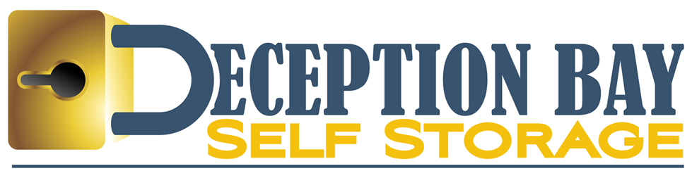 Deception Bay Self Storage Logo